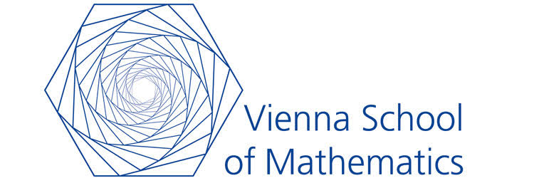 Logo of the Vienna School of Mathematics
